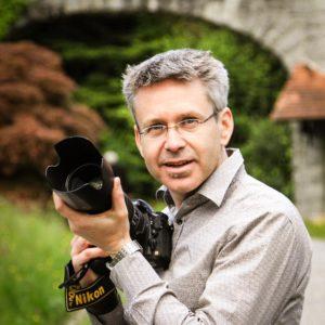 Martin Vogel - Fotograf
